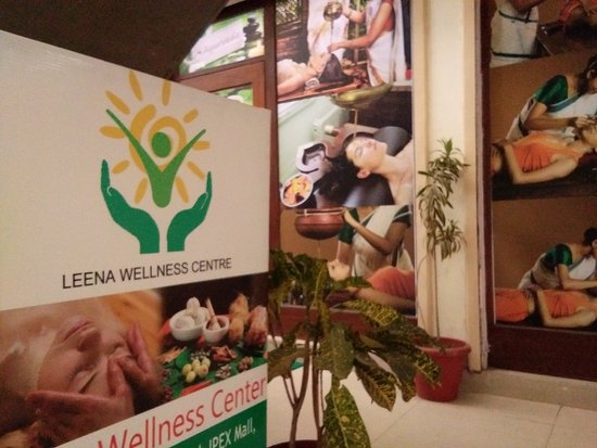 Leena Wellness Centre