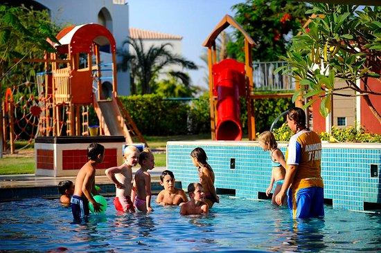Reef Oasis Blue Bay Resort-billede