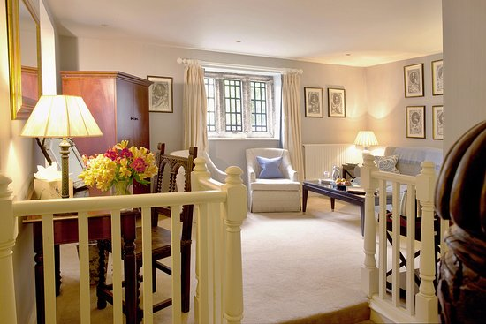 Lewdown, UK: St Clements Suite