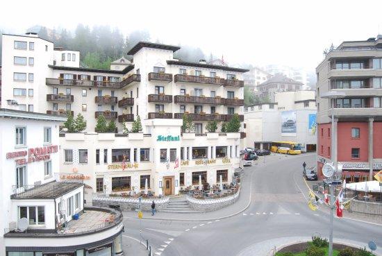 Hotel Schweizerhof Εικόνα
