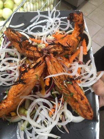 Corrimal, ออสเตรเลีย: Manjit's