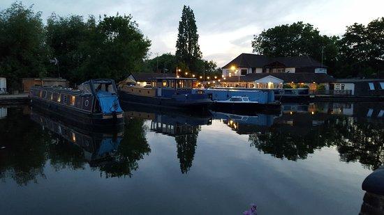 Uxbridge, UK: Fantastic stay