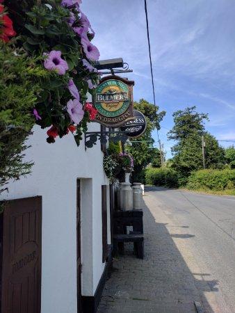Man O War Bar And Restaurant Balbriggan County Dublin
