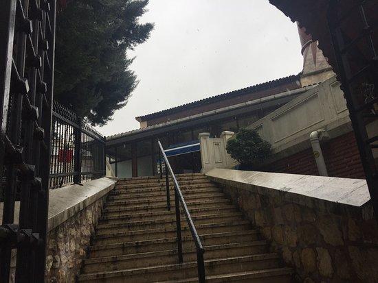 Yayla Kambur Mustafa Pasa Camii