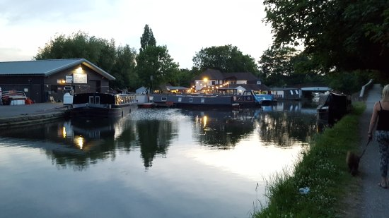 Uxbridge, UK: 20170620_214727_large.jpg