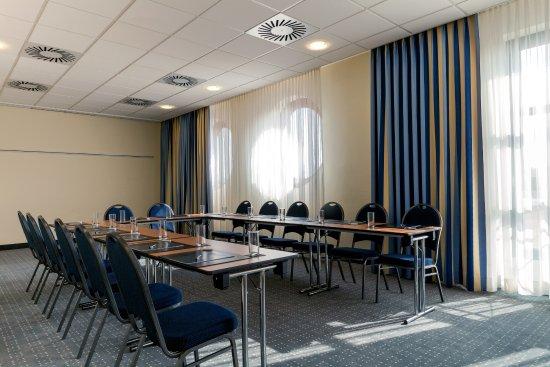 Hilton Nuremberg: Meetingraum Sydney