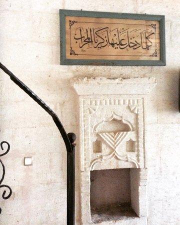 Mustafapasa รูปภาพ