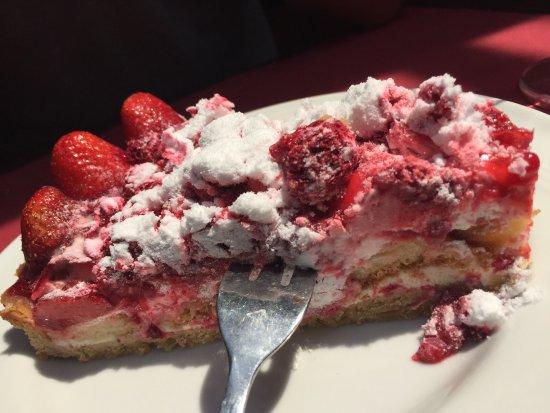 Morfelden-Walldorf, ألمانيا: Business Lunch im ciao