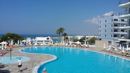 Tofinis Hotel Ayia Napa Cyprus Reviews Photos Price Comparison Tripadvisor