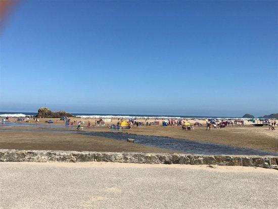 Perranporth Beach: photo2.jpg