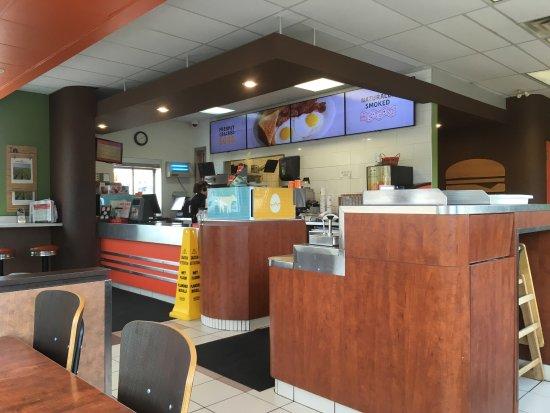 Woodstock Ontario Restaurants Breakfast
