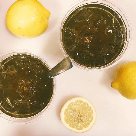 Dartmouth, Kanada: Laura Palmer: Lemonade + Cold Brew Coffee!