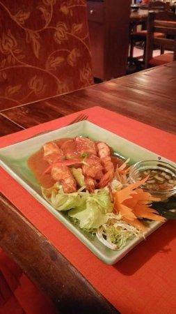 Thai Restaurant In Glasgow West End