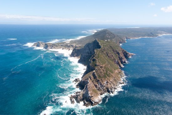 Cape Town, South Africa: Explore the Cape Peninsula and visit Cape Point and the Cape of Good Hope