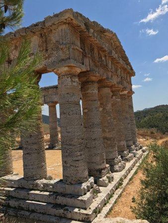 Tempio di Segesta (Tempio Influenza Greca): photo0.jpg