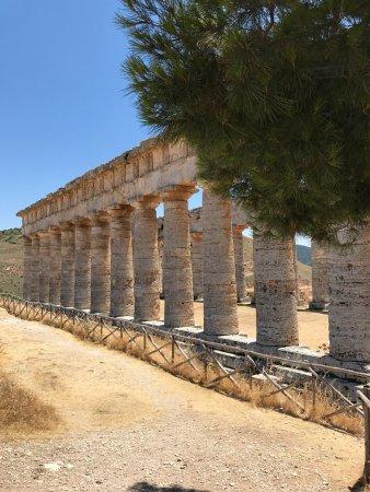 Tempio di Segesta (Tempio Influenza Greca): photo1.jpg