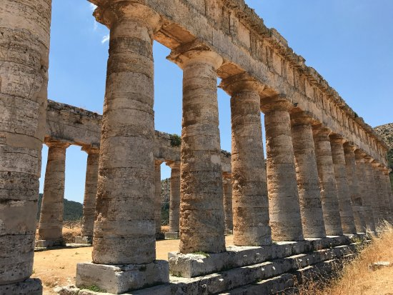Tempio di Segesta (Tempio Influenza Greca): photo2.jpg