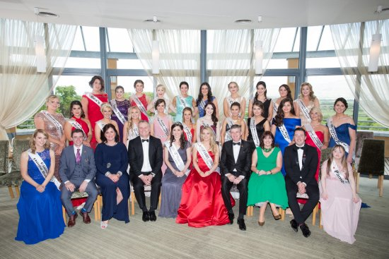 Ballyroe Heights Hotel: Rose of Tralee 2017