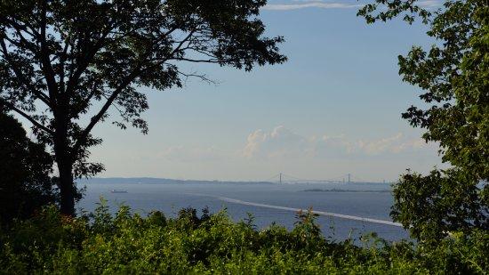 Atlantic Highlands, NJ: Mount Mitchell