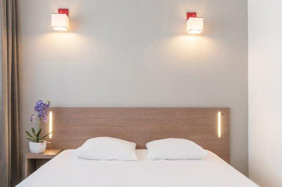 Appart 39 city annemasse centre france voir les tarifs et for Appart hotel 86