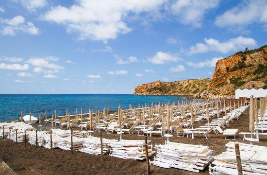 Pollina Resort Hotel Sicile Voir Les Tarifs 88 Avis