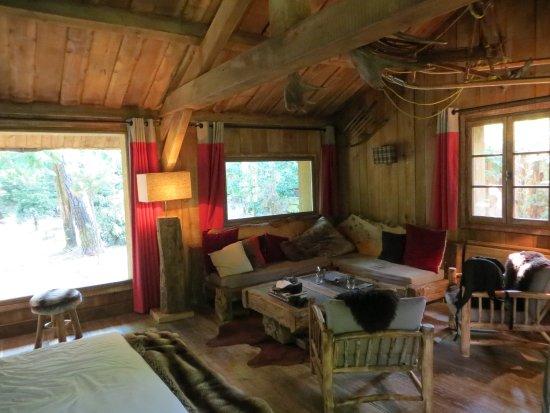 il faisait juste un peu chaud ce week end photo de zoo de la fl che la fl che tripadvisor. Black Bedroom Furniture Sets. Home Design Ideas
