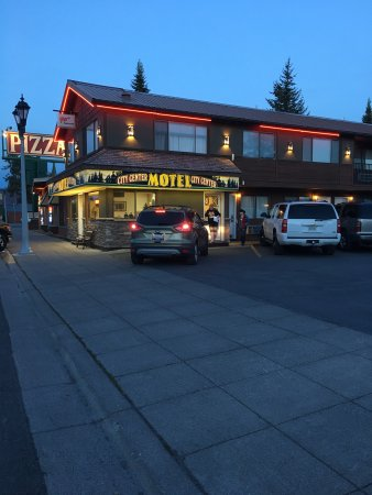 West Yellowstone's City Center Motel: photo0.jpg