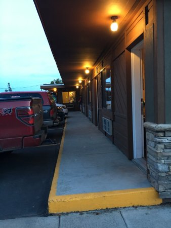 West Yellowstone's City Center Motel: photo1.jpg
