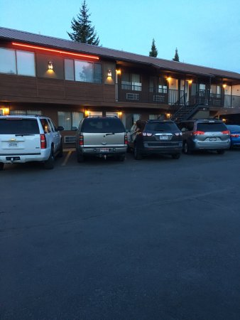West Yellowstone's City Center Motel: photo6.jpg