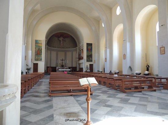 Parrocchia Santi Lorenzo e Giovanni Battista