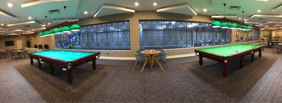 Turkmenbashi, Turkmenistan: Shamekan Otel... самый красивый ! Очень круто в нем!
