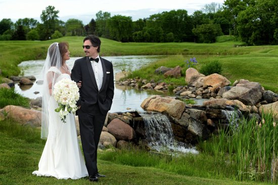 Plymouth, MI: Our wedding