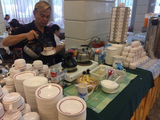 曼谷皇家酒店張圖片