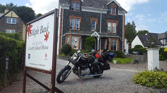 Maple Bank Country Guest House : 20170618_124216_large.jpg