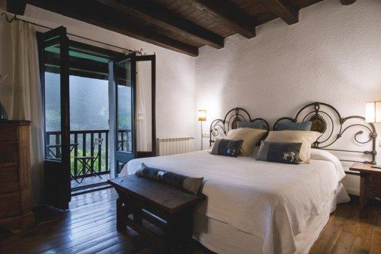 Foto de Hotel Santa María Relax de Taüll