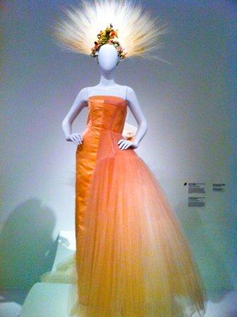 Montreal, Canada: Gaultier exhibition