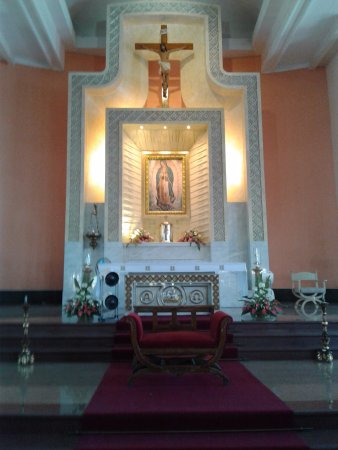 National Shrine of Our Lady of Gudalupe