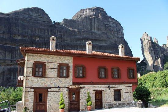 Guesthouse Sotiriou Photo
