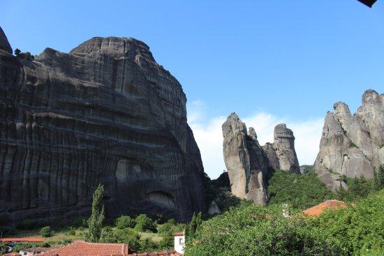 Guesthouse Sotiriou : View...