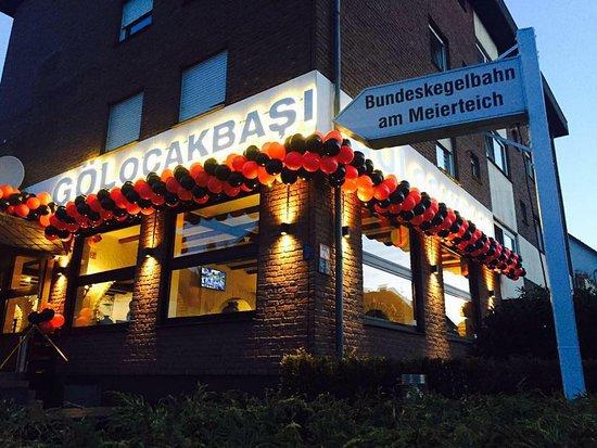 Μπίλεφελντ, Γερμανία: Eröffnungsfoto
