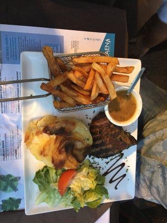 Boulevard Leclerc Caen Bar Cafe Pres De C A