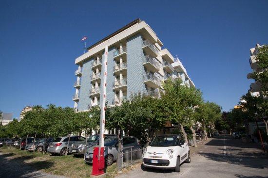 Hotels In Misano Adriatico Italien
