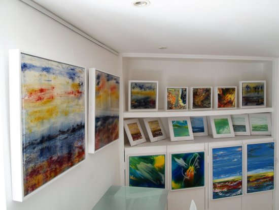 Alexandra Dickens Gallery