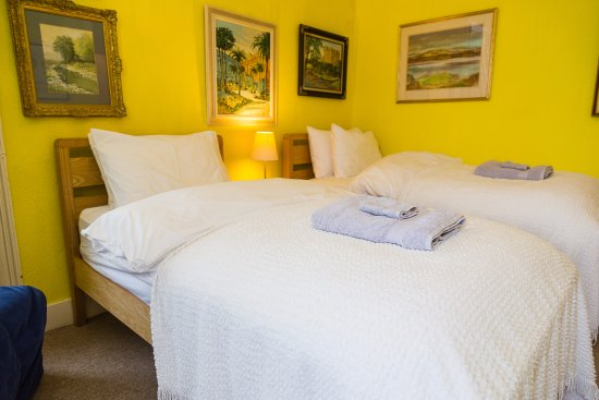 Blairgowrie, UK: Ardle, Twin Room