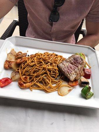 Restaurant Mongolian BBQ: photo3.jpg