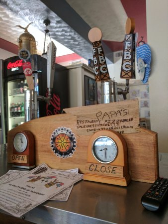 Florence, CO: Local Beer