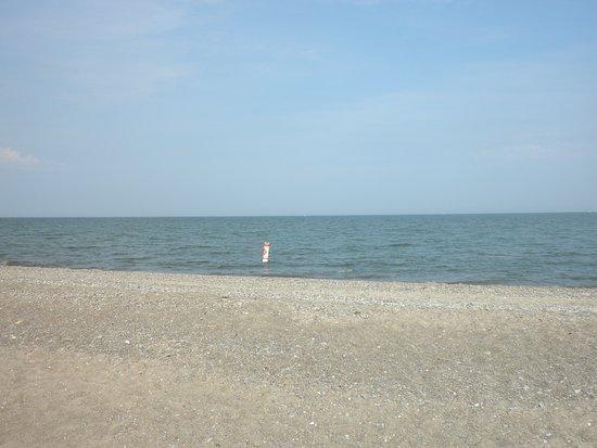 Mentor, OH: Beach