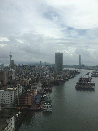 索菲特十六浦酒店: photo0.jpg