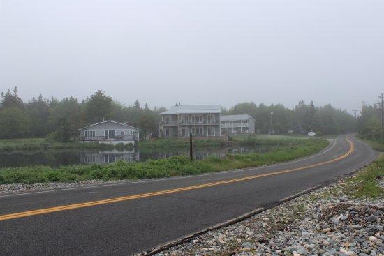 Seawall Motel: photo0.jpg