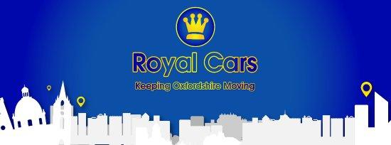 Royal Cars Oxford
